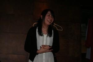 技術支援で来ていただきます、小澤さんです。よろしくお願いします。